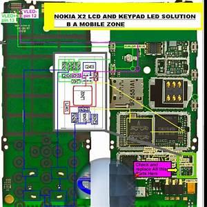 Vw 4470  Nokia Pcb Circuit Diagram Schematic Wiring