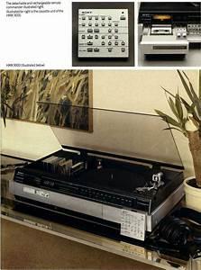 Sony Hifi - Product Catalogue