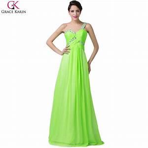 aliexpresscom buy sweetheart cheap grace karin sequin With long green dress for wedding