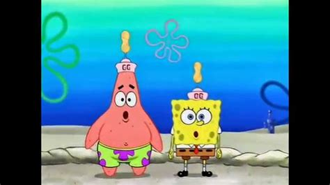 Bob esponja e Patrick amigos para Sempre parte 1 YouTube