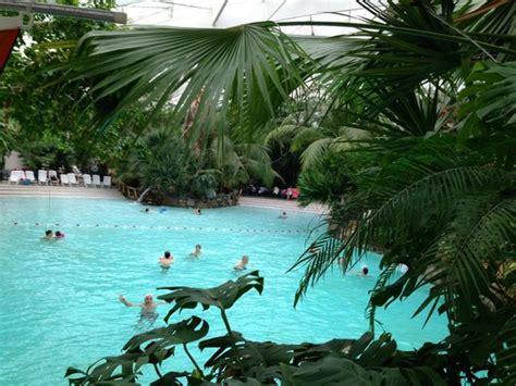 chambre pour 1 heure aqua mundo basin principal photo de center parcs les