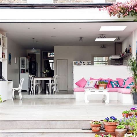 10 Steps To Fab Kitchen by Spacious Kitchen Extension Modern Extensions