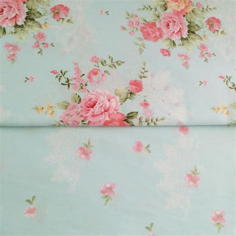 Shabby Chic Stoffe by Buy Wholesale Shabby Chic Fabric From China Shabby