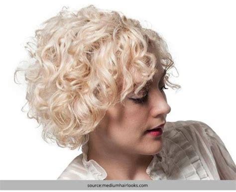 ways to style permed hair kovrčave frizure za djevojke frizure hr 2147