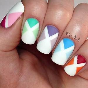 Best cute nail art ideas only on summer designs and