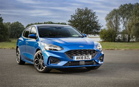 Favorite Car 2019 : The Uk's Top 10 Best-selling Cars Of 2019 (updated