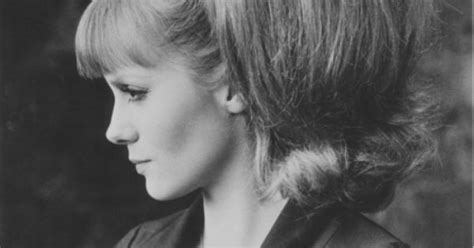 francoise dorleac cause of death francoise dorleac 1965 wonder how many hairpieces she