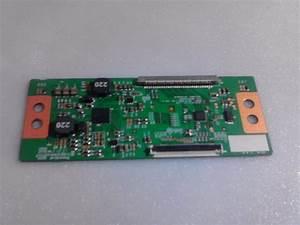 T-con Philips 32pfl1508  F8 6870c-0442b