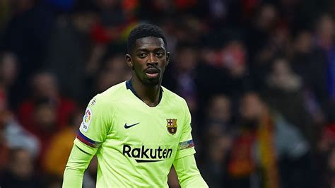 barca security   find ousmane dembele