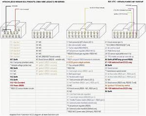 Haltech E6x Wiring Diagram