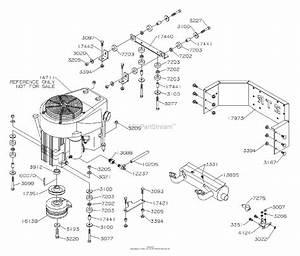 Dixon Ram 50  2006  Parts Diagram For Engine  Kawasaki