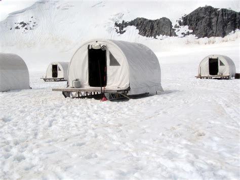 dog sledding   alaskan glacier travelworld international magazine