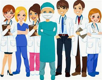 Health Care Clipart Professionals Advertisement
