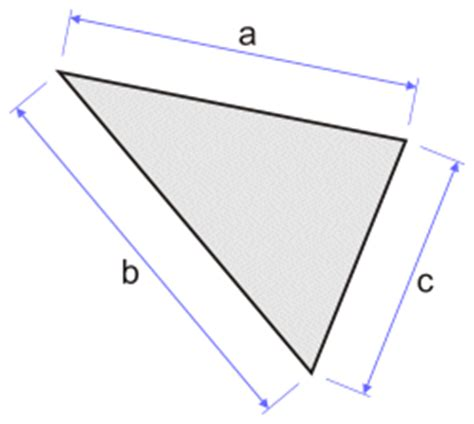 comment calculer la surface d une chambre calcul de la surface d 39 un triangle