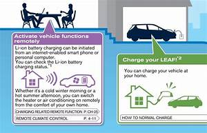 Nissan Leaf 2012 Owners Manual Pdf