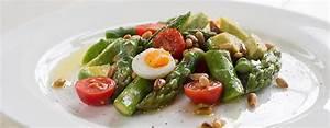Spargel Avocado Salat : rezept avocado spargel salat mit kirschtomaten und ~ Lizthompson.info Haus und Dekorationen