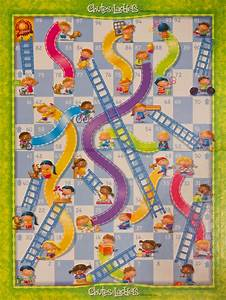 chutes and ladders normal is out there With chutes and ladders board game template