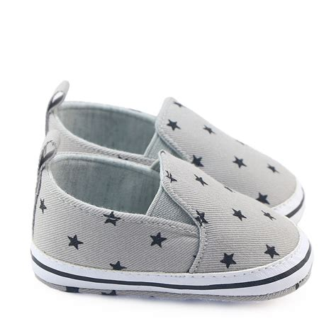 loafers sole infant newborn walker toddler shoe cotton soft flat boys shoes baby