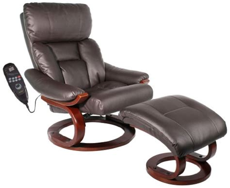 comfortable relaxing deluxe heated therapy chair
