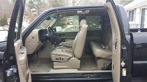 Find Used 2005 Chevrolet Silverado 2500 Hd Lt Extended Cab
