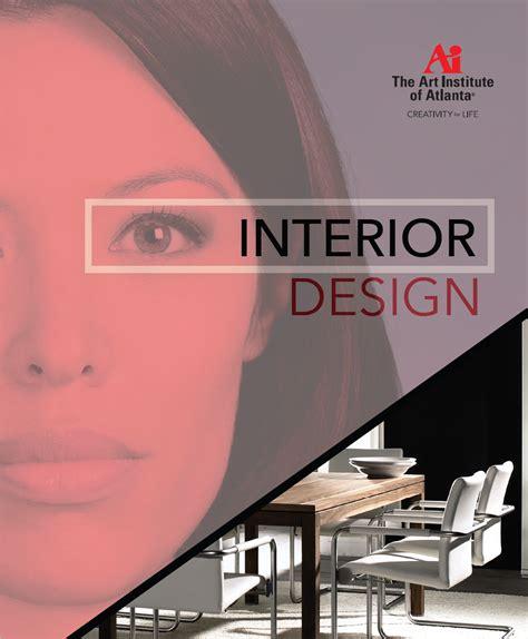 Art Institute Of Atlanta Interior Design Home Design