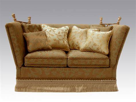 Knowle Settee by Sofas Search And On