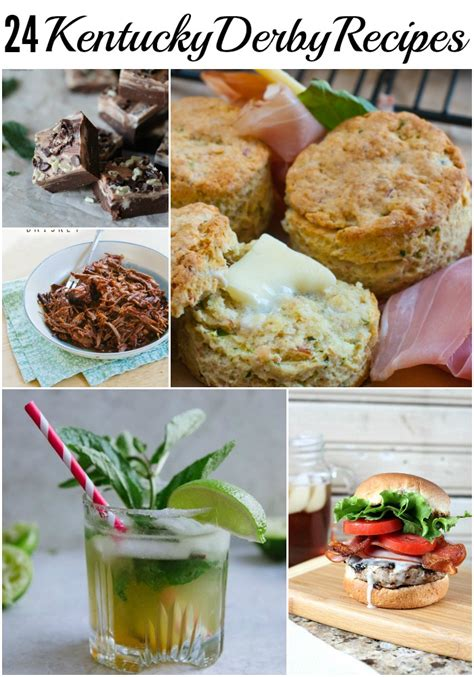 kentucky derby menu ideas kentucky derby party recipes kentucky derby