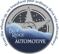 blue ridge automotive service     time