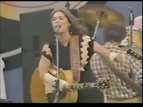 Emmylou Harris Two More Bottles Of Wine Youtube