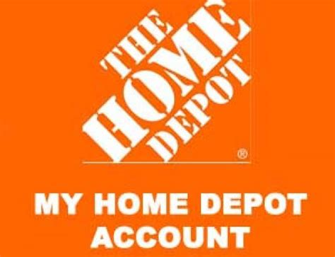 home depot payment by phone create an account on aesop app help