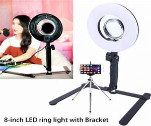 Best Ring Lights With Stand Reviews And Buying Guides