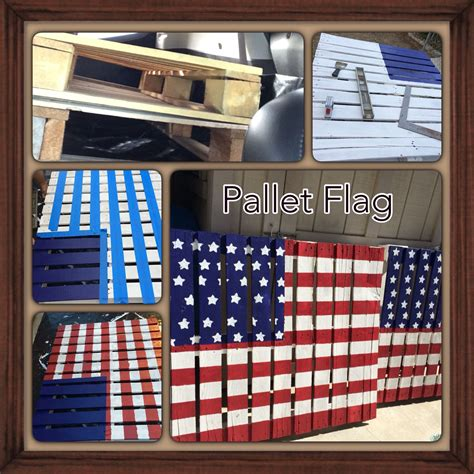 pallet american flag colors by behr blue nobility blue forbidden white ultra pure