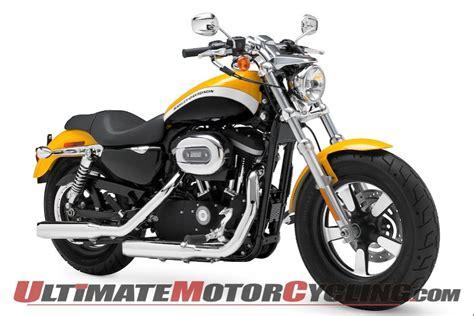 Harley Davidson Sportster Models by 2012 Harley Davidson Sportster Models