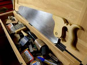 The 9 Principles of Hand Tool Storage, Part 1 - Popular