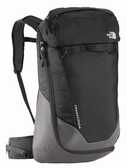 Face North Pack Climbing Tnf Ice Thegearcaster