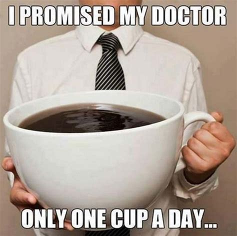 Coffee Memes Funny - i never drink without a thirst either p by francois rabelais like success