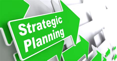 Causes of Strategic Planning Failure | Reasons Why ...