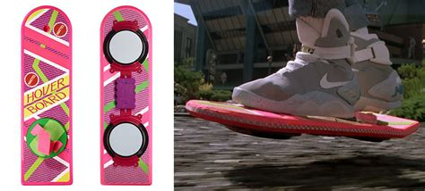 bttf hoverboard skateboard deck are back to the future style hoverboards going to be a
