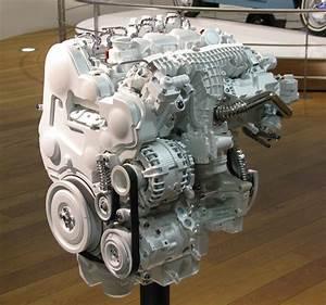 Volvo Engine Architecture