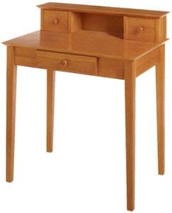 Small Writing Desks With Drawers by Best Writing Desks For Small Spaces And Bedrooms Gift