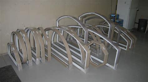 millcraft systems pvc vinyl extrusion bending