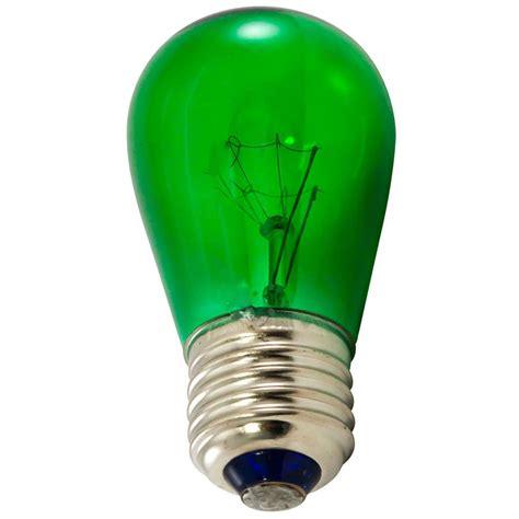 green light bulbs green light bulbs 25 pack