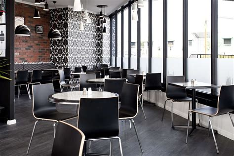 london modern restaurant furniture cafe bar ergoline furniture
