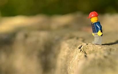 Lego Wallpapers Desktop Cool Childhood Toys Put