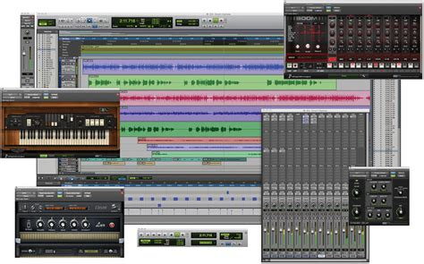 Pro Tools 8 Digidesign Free Download Demo