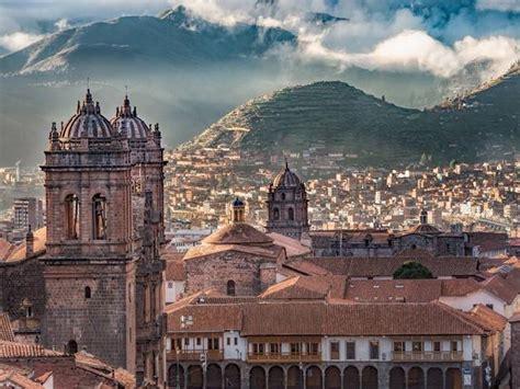 Peruvian World Heritage Sites You Should Visit – Blog
