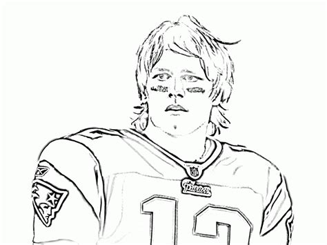 nfl mascot coloring pages az coloring pages