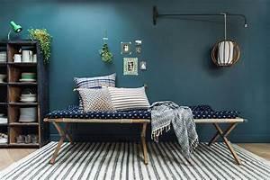 Deco Bleu Canard : materiau tendance zoom sur le bois osb blueberry homeblueberry home ~ Teatrodelosmanantiales.com Idées de Décoration