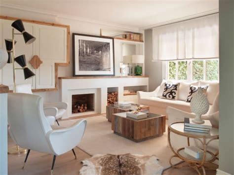 Lade Applique Moderne by Trendfarbe Aus Der Natur Beige Im Wohnzimmer