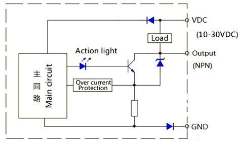 Phe Customized Electro Optic Volt Motion Sensor